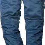Donker marineblauw
